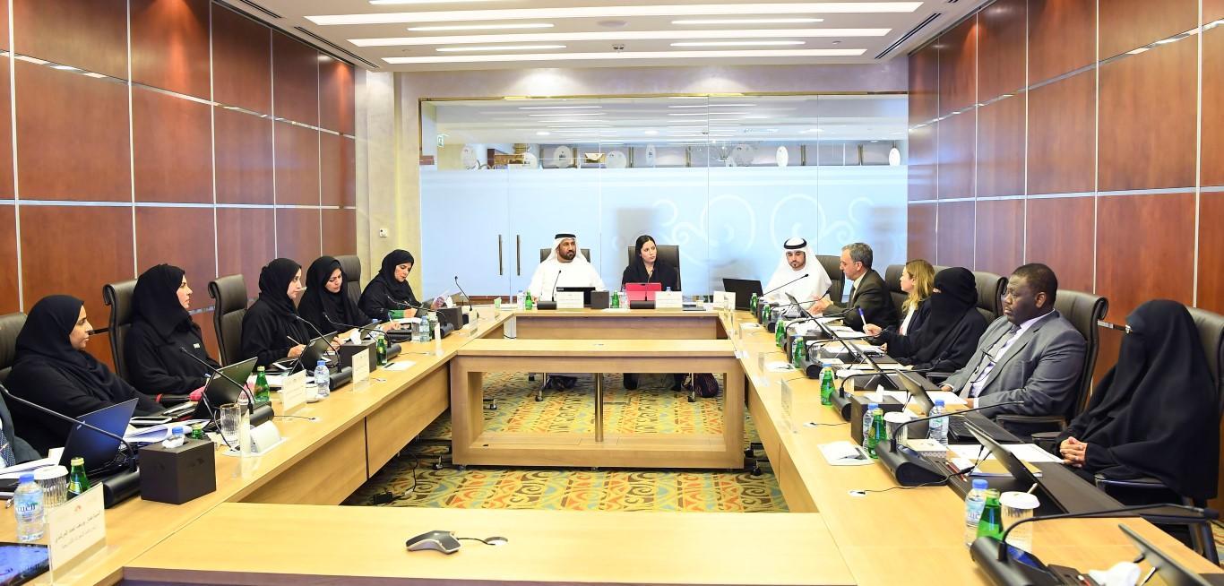 """الإمارات: الشؤون الصحية والبيئية بـ """"الوطني"""" تناقش مشروع قانون اتحادي بشأن تنظيم المقابر"""