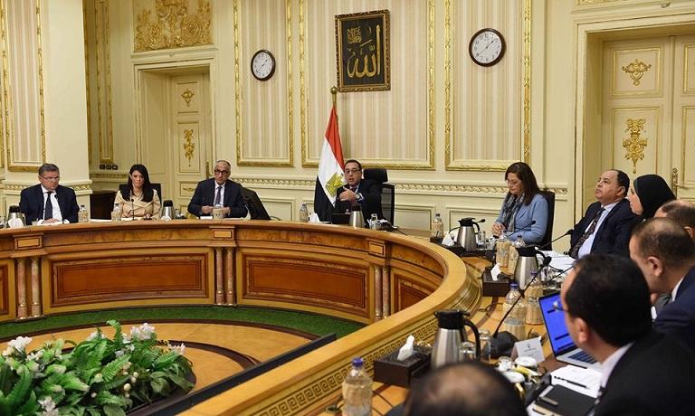 #مصر | الحكومة توافق على مشروع قانون لمواجهة التداعيات الاقتصادية لجائحة كورونا