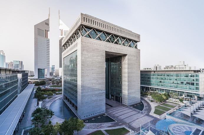 #الإمارات | #مركز_دبي_المالي_العالمي يبدأ غدا العمل بـ #قانون_حماية_البيانات الجديد