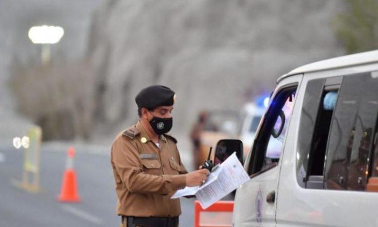 #السعودية | قيادة قوات أمن الحج تضبط 10 مخالفين حاولو دخول #المسجد_الحرام وساحاته